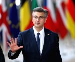 Croatia hails EC's decision on Schengen Area accession: PM