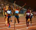 Memorial Van Damme IAAF Diamond League