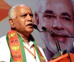 Audio tape puts Karnataka BJP, Yeddyurappa in the dock