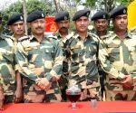 Hili (West Bengal): Cobra venom recovered near Indo-Bangladesh border