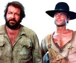 Famed 'Trinity' movies' bulky bruiser bids adieu (Tribute) (With Image)