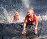 Extreme obstacle race