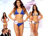 Miss World Hungary beauty contest