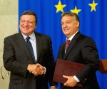 Brussels-Budapest partnership agreement