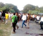 4 injured in Anpara turbine blast in UP