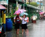 PHILIPPINES BULACAN TROPICAL STORM