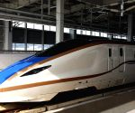 Indian Bullet train will be slightly modified to suit climatic conditions