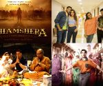 Yash Raj announces theatrical release dates of its 4 upcoming movies