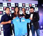 "Raj Kundra,Shilpa Shetty Kundra-""The Indian Poker League"