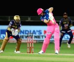 Buttler gets Dhoni's 200th IPL game jersey
