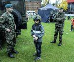 POLAND BYDGOSZCZ NATO DAY