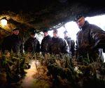 POLAND BYDGOSZCZ NATO MEMBERSHIP 20TH ANNIVERSARY