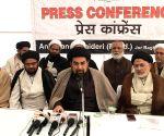 Shia cleric denies role in Chandrashekhar Azad's Bharat Bandh
