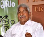 Covid positive Chandy continues to be under medical care