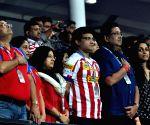 ISL - Atletico de Kolkata vs FC Goa