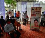 Smriti reaches out to Amethi by 'Aapki Didi, Aapke Dwar' initiative