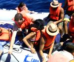 MEXICO CABO SAN LUCAS ACCIDENT COLLISION