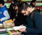 EGYPT CAIRO BOOK FAIR