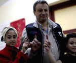 EGYPT CAIRO PRESIDENTIAL ELECTION VOTE FINAL DAY