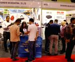 EGYPT-CAIRO-CHINA TRADE FAIR