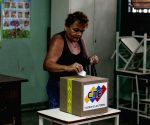 Campaign for Venezuelan legislative polls to begin on Nov 3