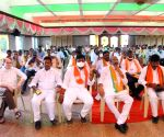 Free Photo: Can BJP do Dubbaka in Tirupati Parliamentary by-election