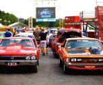 AUSTRALIA-CANBERRA-SUMMERNATS CAR FESTIVAL