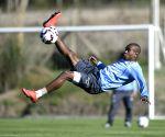 Rolan hopeful of return to Uruguay's national football team