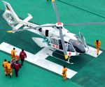 CHINA HEBEI EMERGENCY DRILL