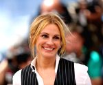 No more romantic comedies for Julia Roberts