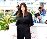 FRANCE-CANNES-70TH CANNES INTERNATIONAL FILM FESTIVAL-MONICA BELLUCCI