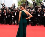 FRANCE CANNES FILM FESTIVAL LOVELESS