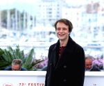 FRANCE CANNES FILM FESTIVAL PHOTOCALL A HIDDEN LIFE