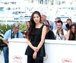 "FRANCE-CANNES-70TH CANNES FILM FESTIVAL-""CLAIRE'S CAMERA""-PHOTOCALL"