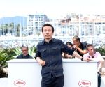 FRANCE-CANNES-70TH CANNES FILM FESTIVAL-PHOTOCALL