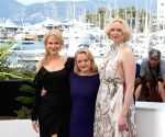 FRANCE-CANNES-70TH CANNES FILM FESTIVAL-TOP OF THE LAKE