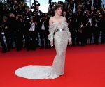 "FRANCE CANNES FILM FESTIVAL ""SIBYL"