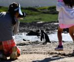 Corona restrictions keep UP tourists away from wildlife parks