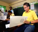 PHILIPPINES-CAPIZ PROVINCE-PRESIDENTIAL ELECTION-MAR ROXAS