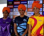 Women's T20 Challenge 2019 - press conference
