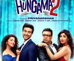 Shilpa Shetty gets Covid test done as she resumes shoot for 'Hungama 2'