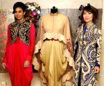 1st Anniversary of Sonika Chauhan's store