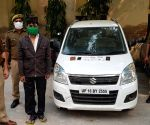 Free Photo: Noida: Car sold 12 times on OLX, police arrested accused