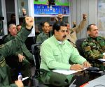 Venezuela seals border with Brazil
