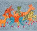 For this Gond artist, canvas is a melting pot of nature and identity