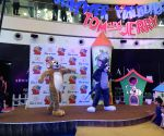 Noida: 'Tom and Jerry' at Noida Mall
