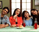 Nikita Dutta of 'Kabir Singh' fame bags Netflix film