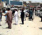 Landmine blast in Pakistan kills 2 kids