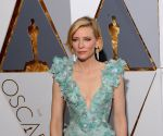 Blanchett defends straight actors playing gay on screen
