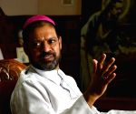 Kerala HC grants bail to rape accused Bishop Mulakkal